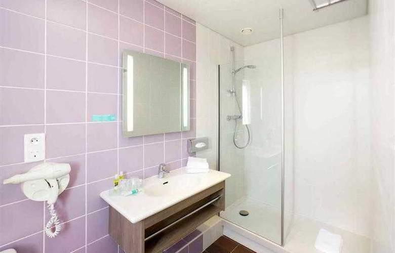 Mercure Calais Centre - Hotel - 41