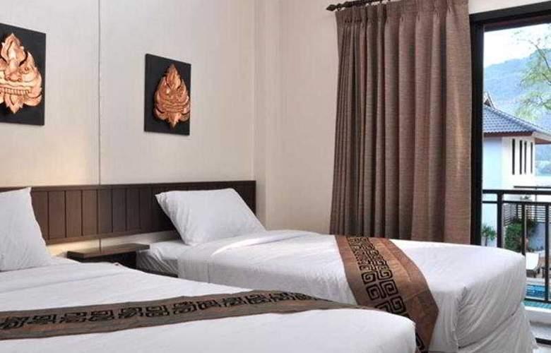 Monsane River Kwai Resort - Room - 2