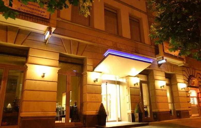 ABEO Hotel Hammer - General - 1