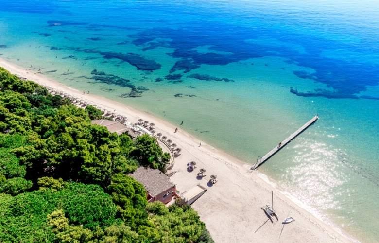 Forte Village Resort Castello - Beach - 6