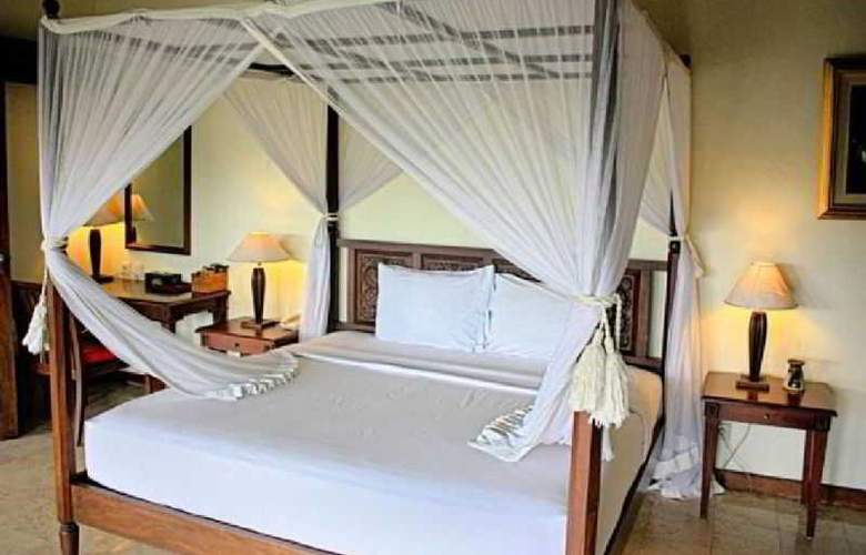 Puri Bunga Resort & Spa - Room - 13