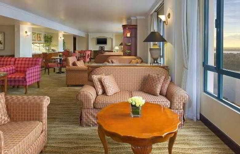 Sheraton Hanoi Hotel - Hotel - 6