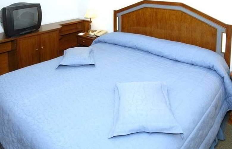 Art Deco Hotel & Suites - Room - 3