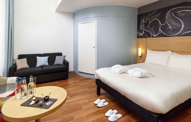 ibis Edinburgh Centre South Bridge - Royal Mile - Room - 7
