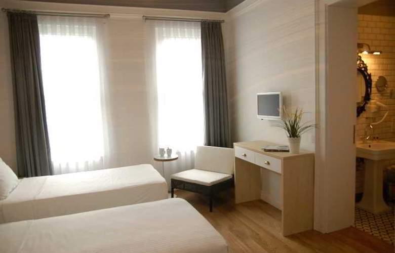 Odda Hotel - Room - 11