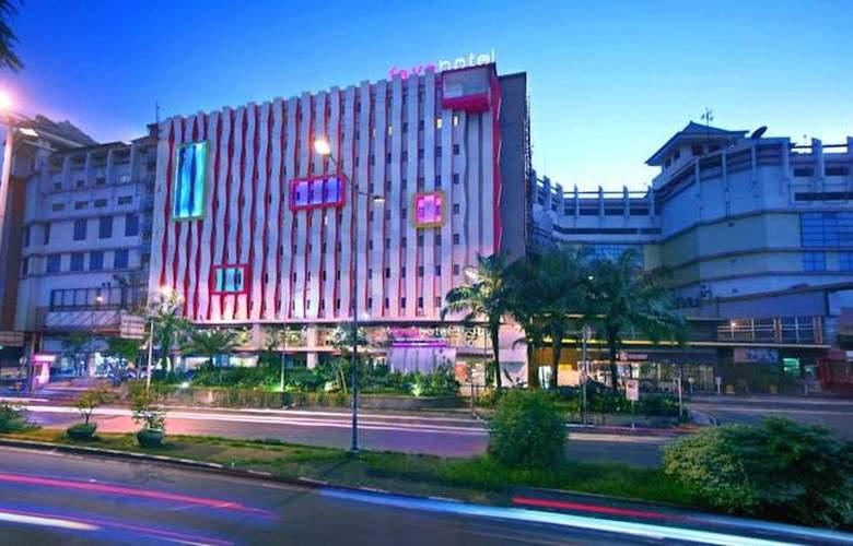 Favehotel PGC Cililitan - Hotel - 4