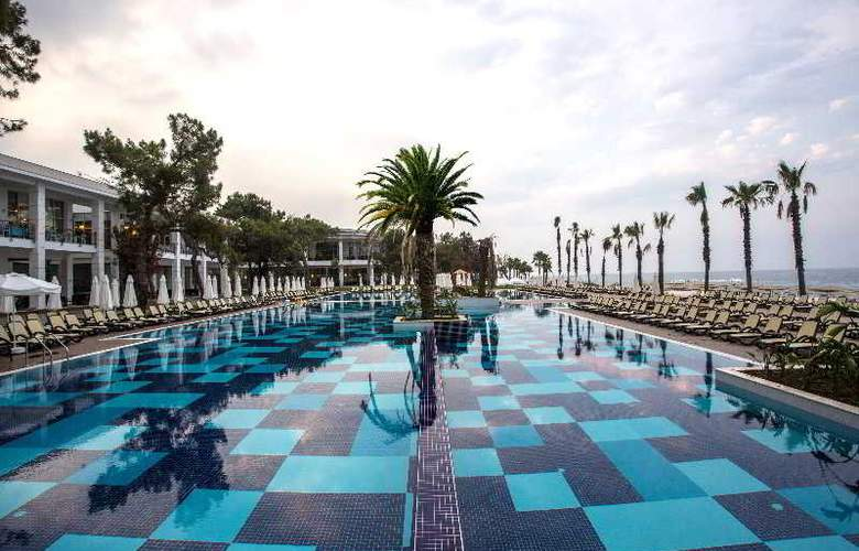Sherwood Club Kemer - Pool - 3
