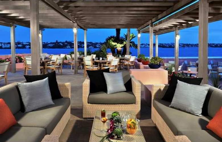 Hamilton Princess & Beach Club - Hotel - 9