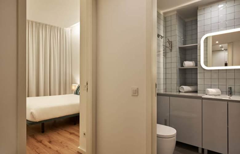 Ponte Nova - Room - 17