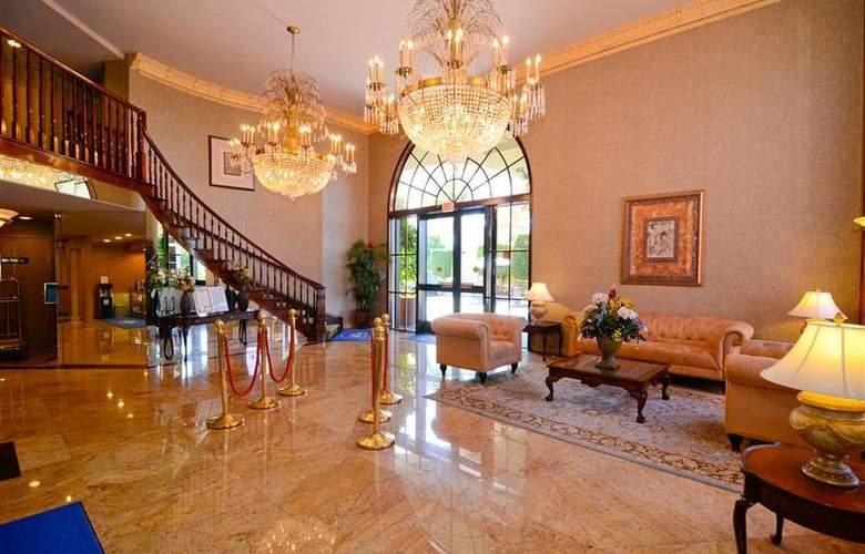 Best Western Newport Mesa Hotel - General - 81