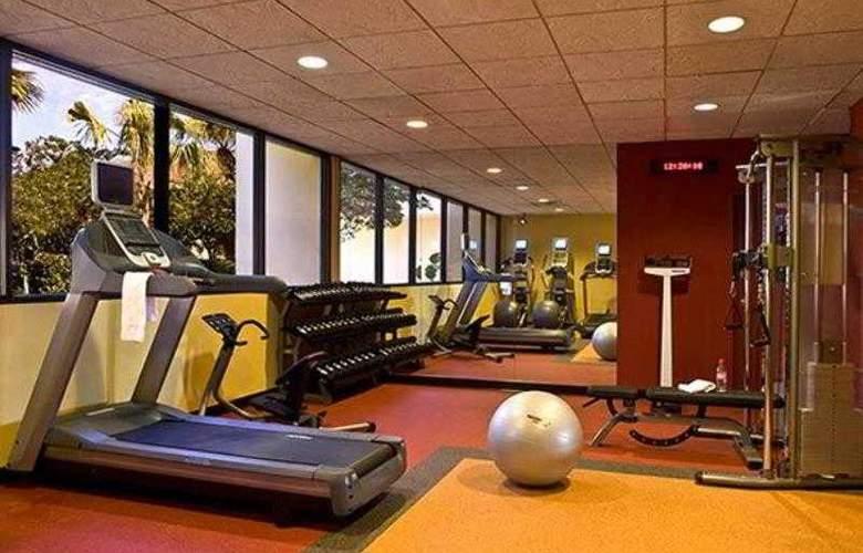 Courtyard Orlando Lake Buena Vista at - Hotel - 9