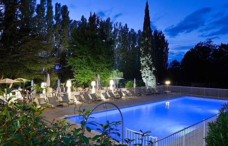 Novotel Avignon Nord - Hotel - 34