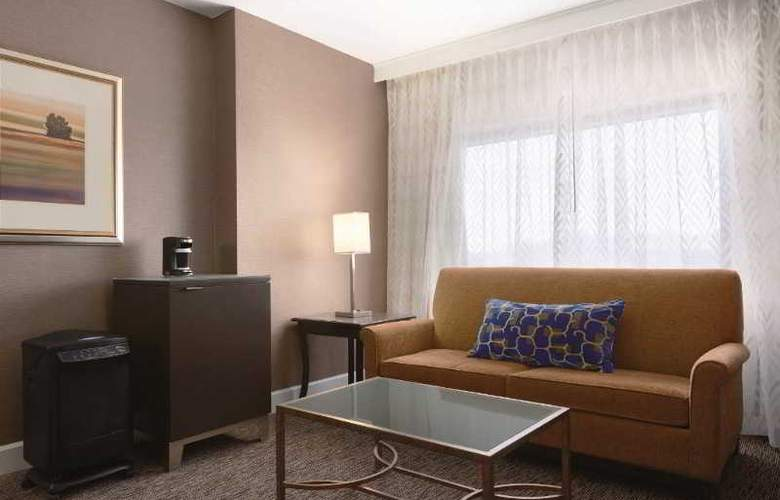Hyatt Dulles at Washington Dulles Airport - Room - 22