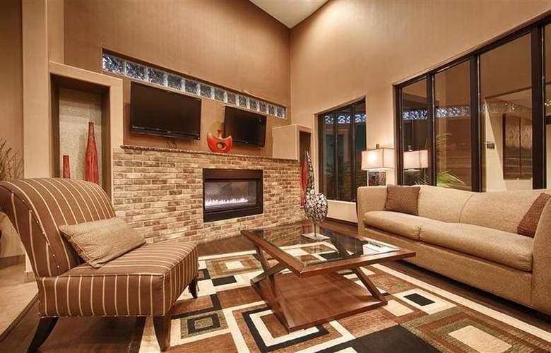Best Western Plus Atrea Hotel & Suites - General - 43