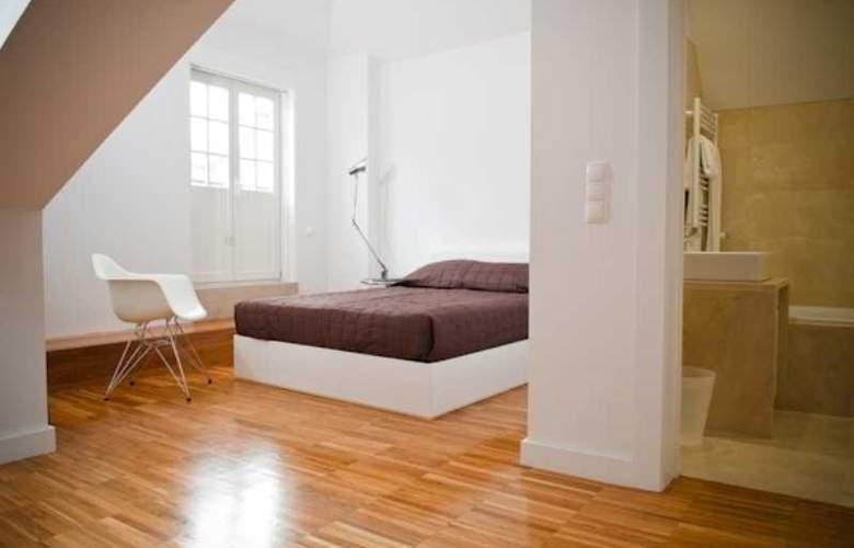 Hello Lisbon Bairro Alto - Room - 6