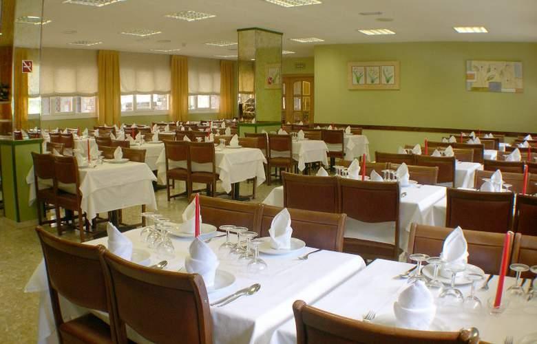 Pere d'Urg - Restaurant - 4