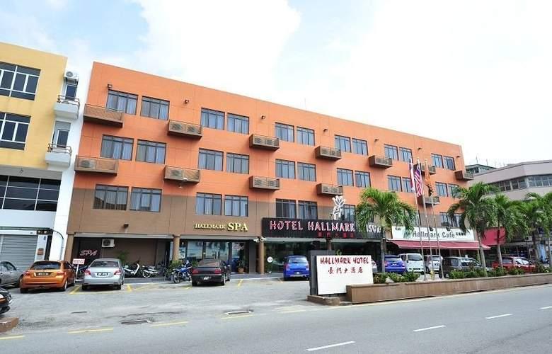 Hallmark Leisure Hotel - Hotel - 0