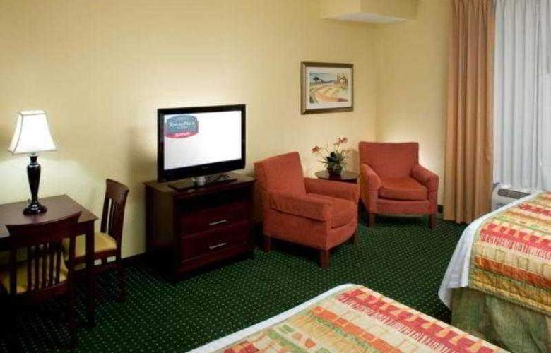 TownePlace Suites Texarkana - Hotel - 4