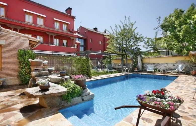 Rincon de Traspalacio - Hotel - 0