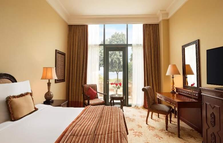 Djibouti Palace Kempinski - Room - 8