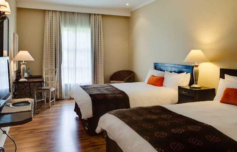 Protea Hotel Mahikeng - Room - 1