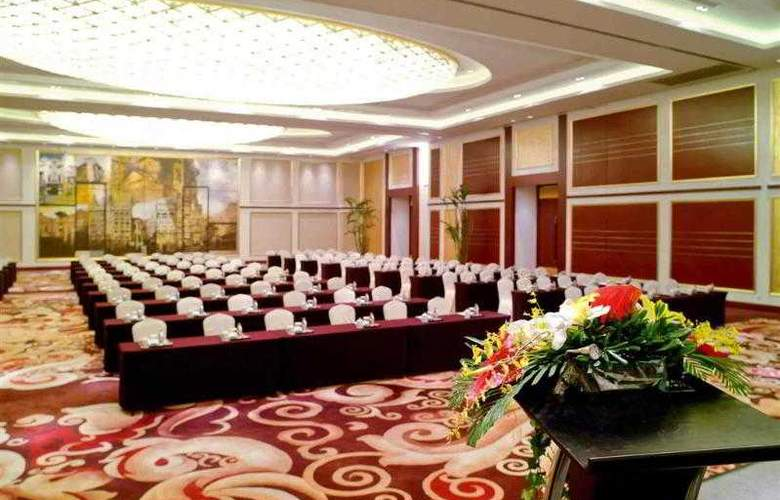 Grand Mercure Baolong - Hotel - 6