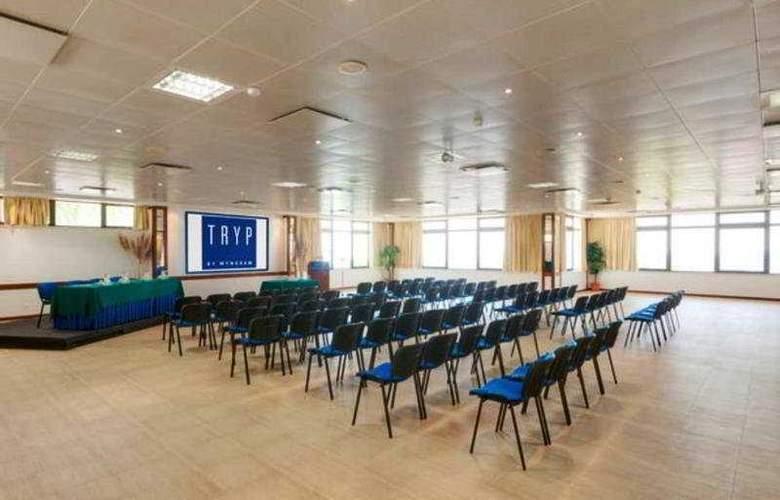 Tryp Colina do Castelo - Conference - 17