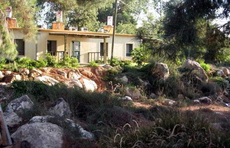 Kibbutz Coutry Lodging Harel - Hotel - 0