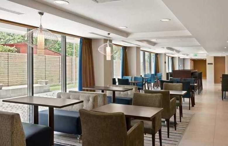 Hampton by Hilton Cluj-Napoca - Hotel - 9