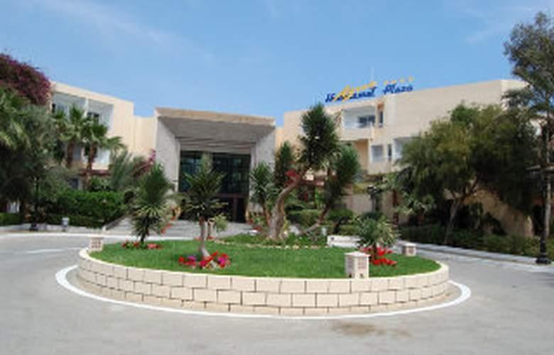 Delphin Plaza - Hotel - 0