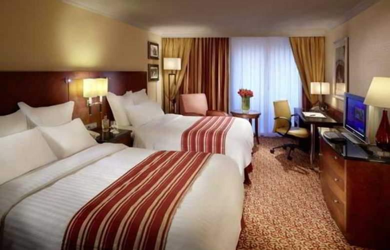 Amsterdam Marriott - Room - 5