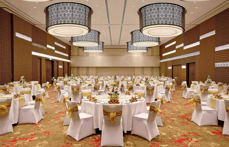 Novotel Pune Nagar Road - Hotel - 53