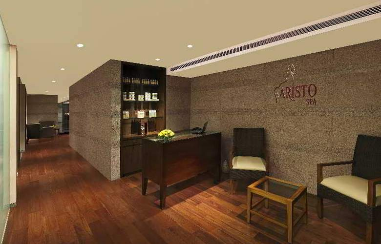 DoubleTree by Hilton Pune Chinchwad - General - 4
