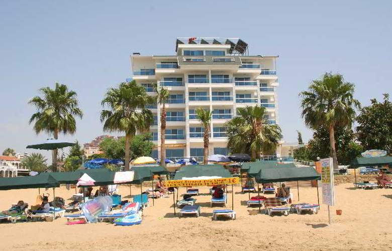 Venessa Beach - Beach - 12