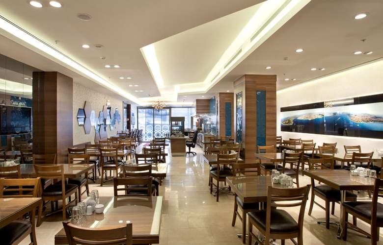 Sorriso Hotel - Restaurant - 2