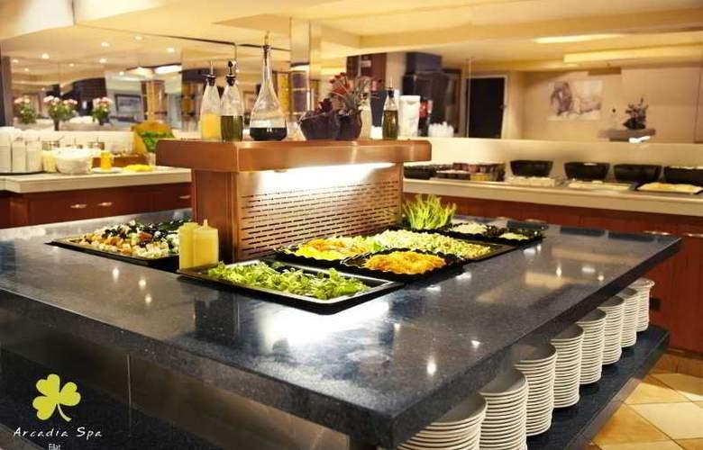 Arcadia Spa Eilat - Restaurant - 9