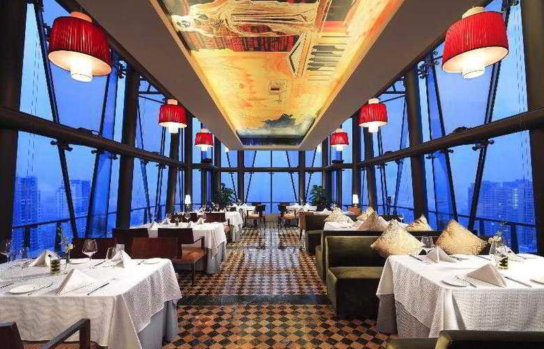 Sheraton - Restaurant - 34