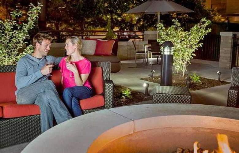 Residence Inn Omaha Downtown - Hotel - 5