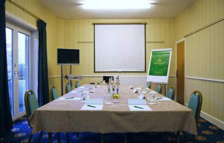 Southampton Park - Conference - 8