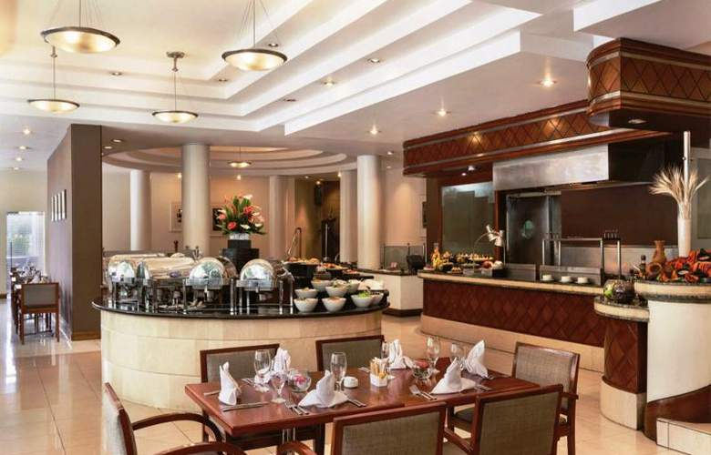 Hilton Colon Quito - Restaurant - 30