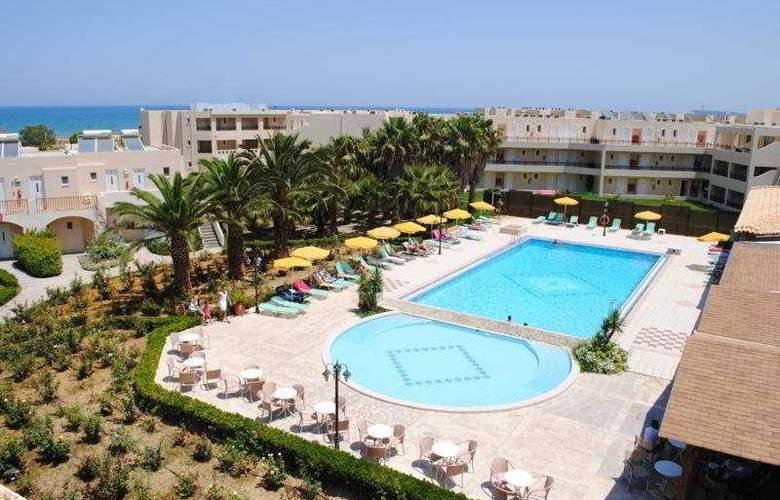 Delfina beach - Pool - 8