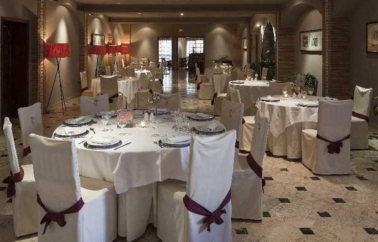 Fernando III - Restaurant - 6