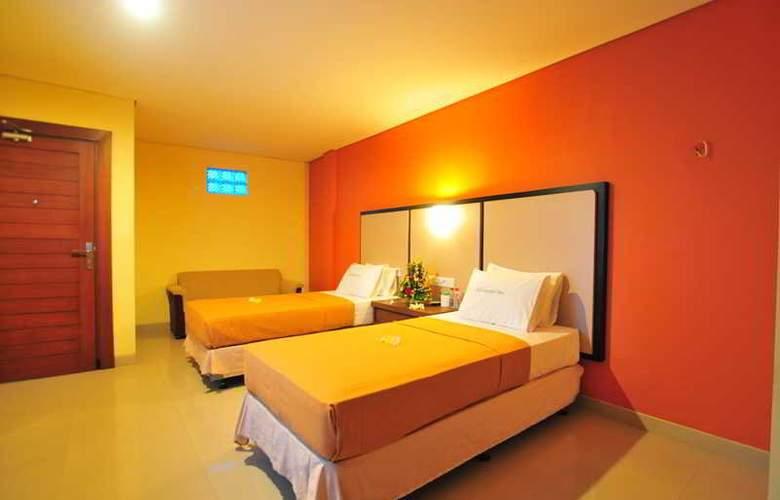 Sandat Legian Hotel - Room - 1