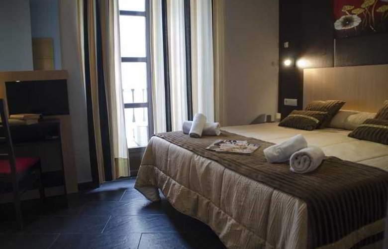 Plaza Sevilla - Room - 3