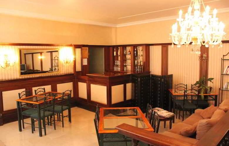 De Bourgogne - Bar - 3