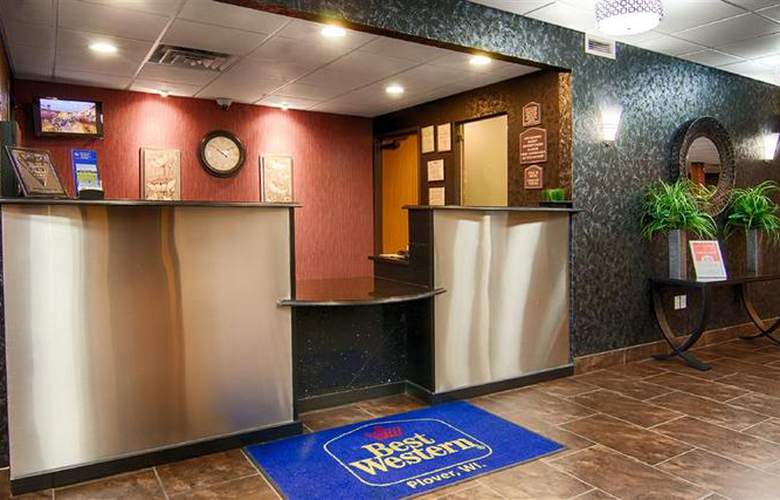 Best Western Plover Hotel & Conference Center - General - 32