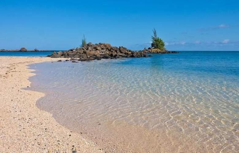 Bon Azur Elegant Suites & Penthouses - Beach - 9