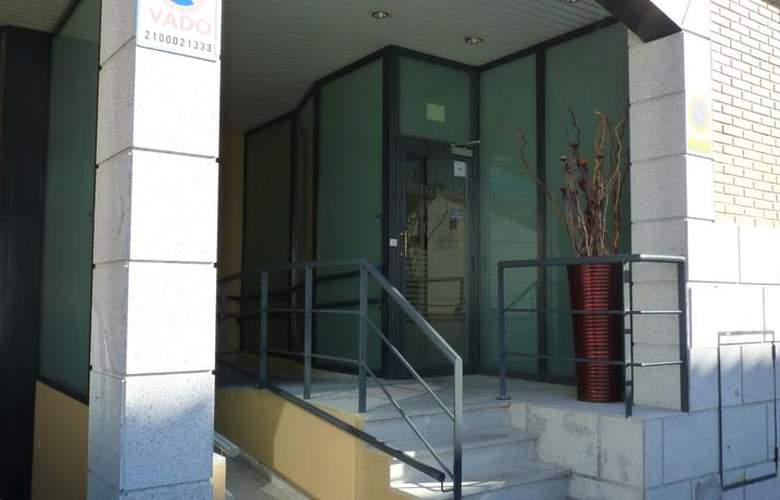 Barajas Plaza - Hotel - 6