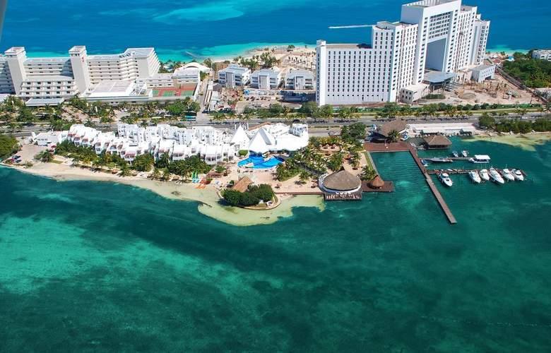 Sunset Marina Resort & Yacht Club - Hotel - 0