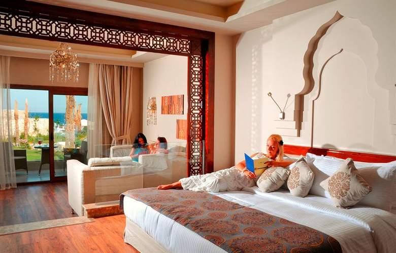SUNRISE Grand Select Arabian Beach Resort - Room - 5